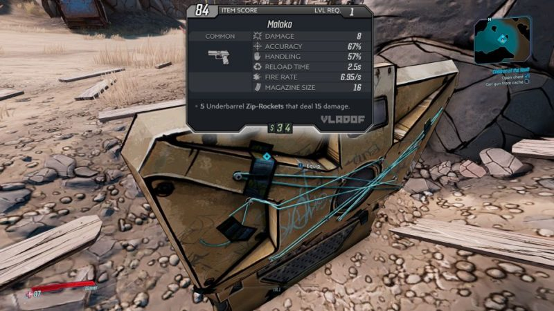 borderlands 3 - children of the vault guide and tips