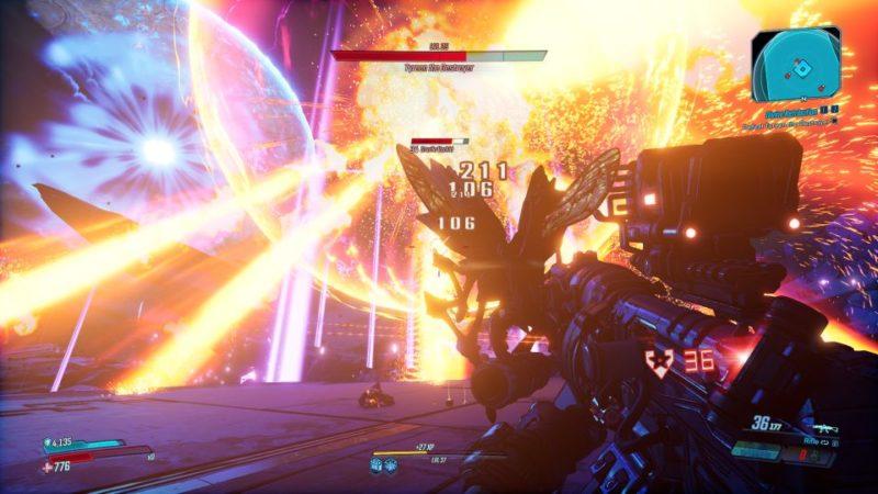 borderlands 3 - divine retribution mission wiki