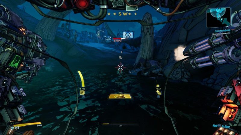borderlands 3 - from the ground up tips and guide