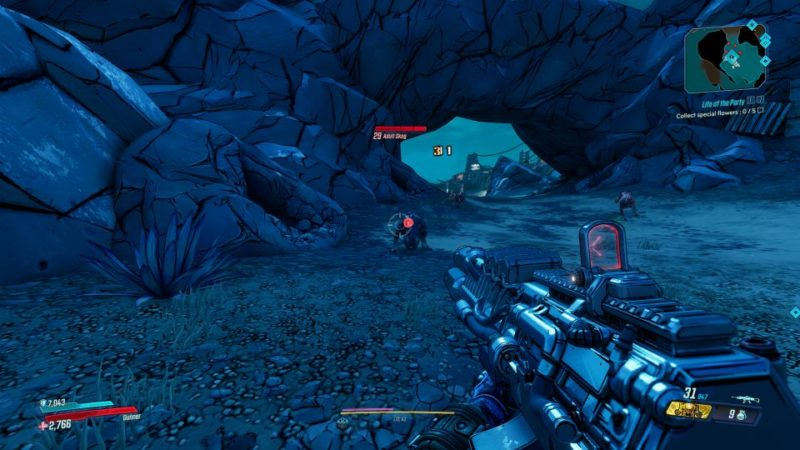 borderlands 3 - life of the party guide and tips