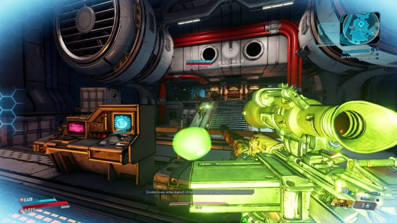 borderlands 3 - opposition research wiki and guide