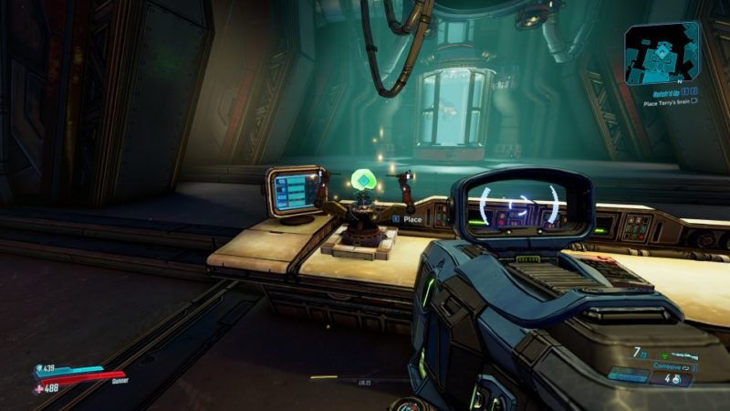 borderlands 3 - ratch'd up wiki and guide