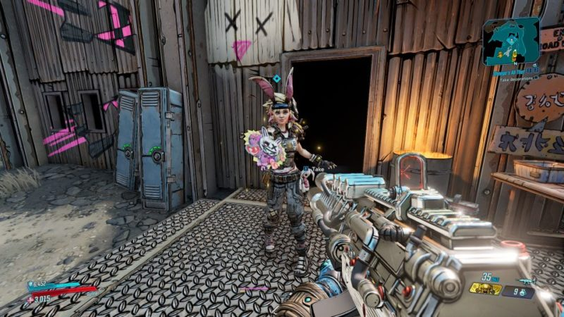 borderlands 3 - sheega's all that guide and tips