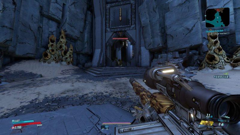 borderlands 3 - the demon in the dark mission tips