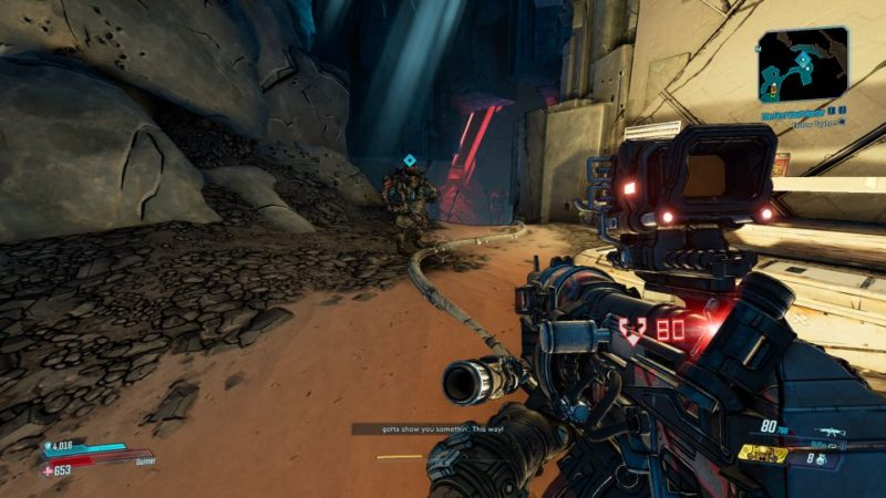 borderlands 3 - the first vault hunter wiki and guide