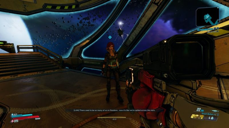 borderlands 3 - the impending storm guide
