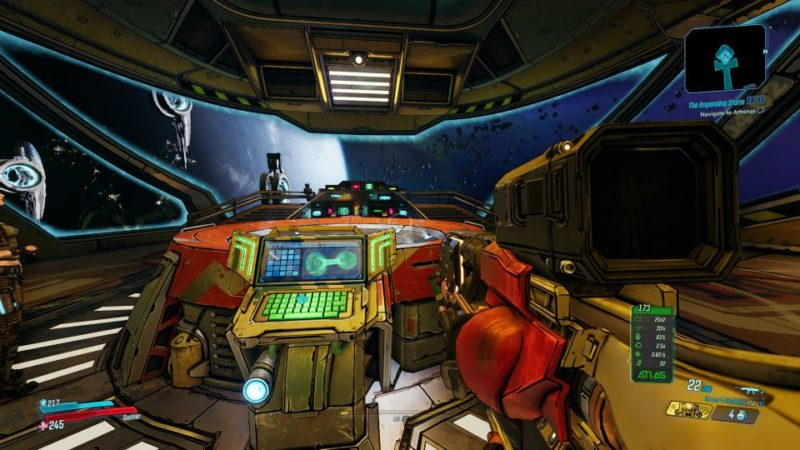 borderlands 3 - the impending storm guide and tips