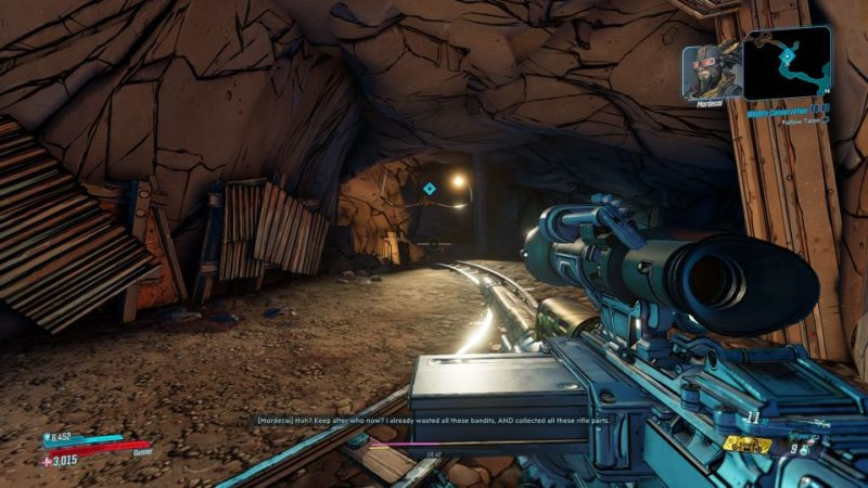 borderlands 3- wildlife conservation wiki and guide
