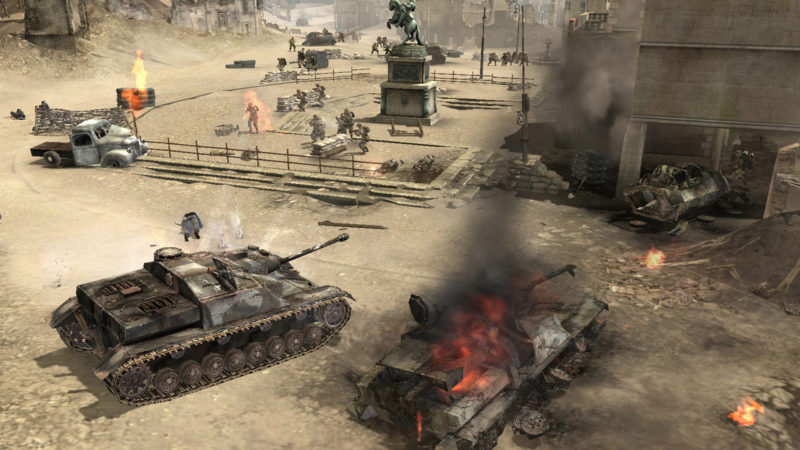 best games related to army