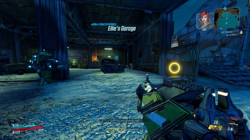 cult following - borderlands 3 guide