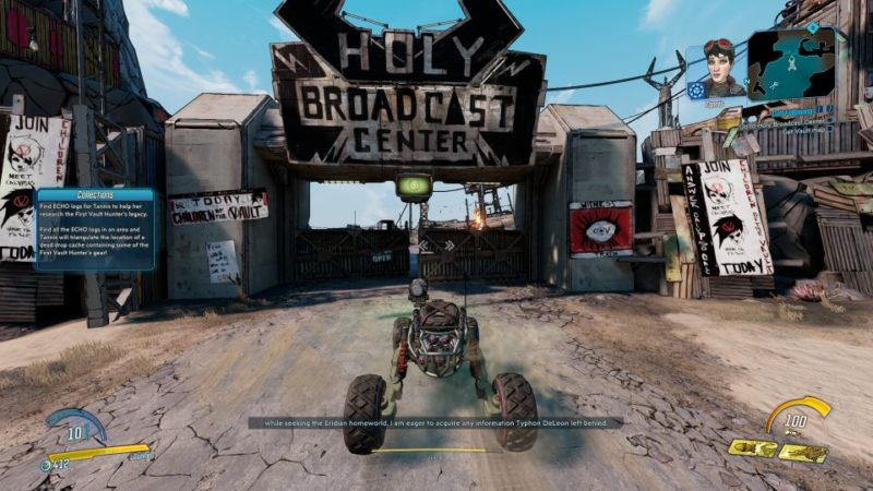 cult following - borderlands 3 tips and guide