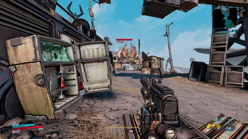 cult following - borderlands 3 tips guide wiki