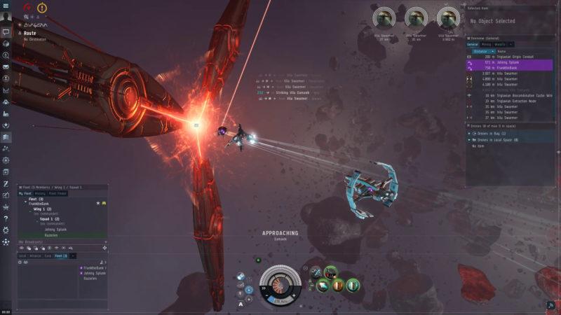 best online space games