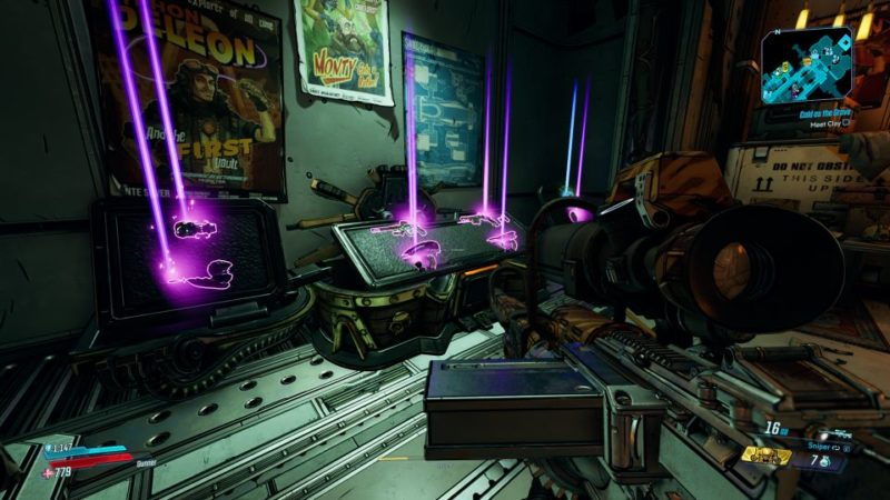how to obtain golden key in borderlands 3