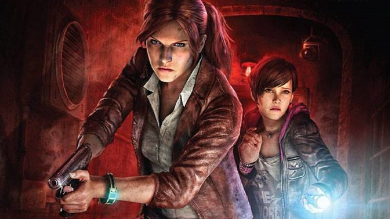 which is the best resident evil game