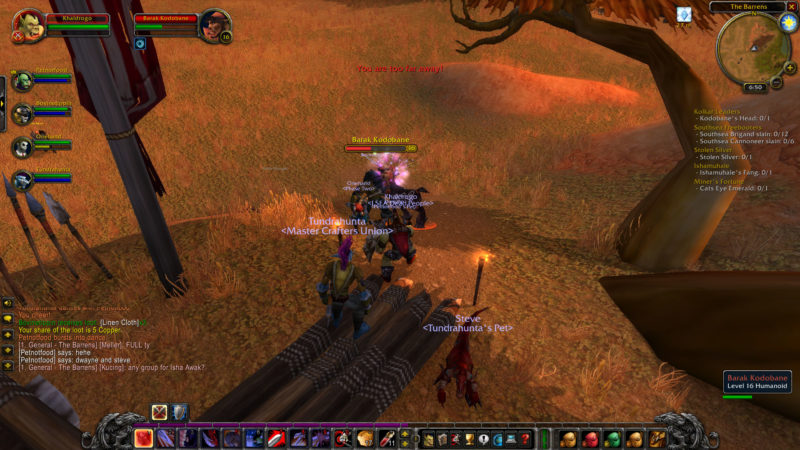 Kolkar Leaders: WoW Classic Guide And Walkthrough