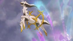 best mythical pokemon
