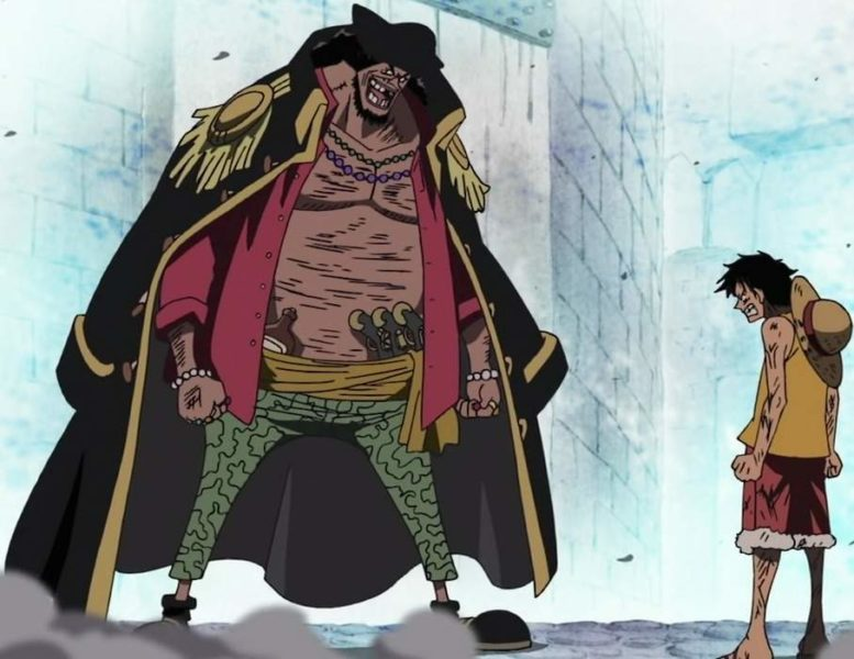 one piece - what is will of d