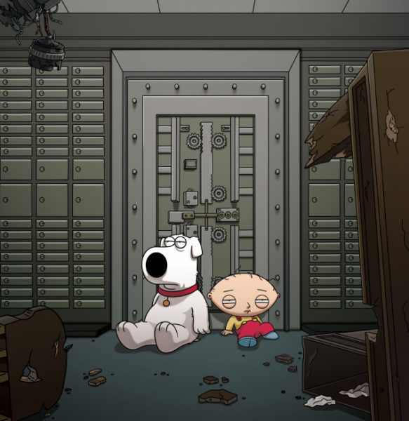 funniest family guy episodes