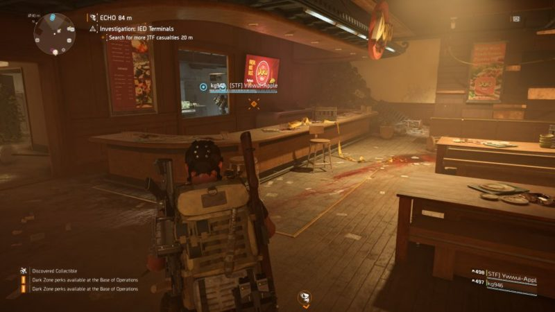 division 2 - kenly student union - ied terminals guide and tips