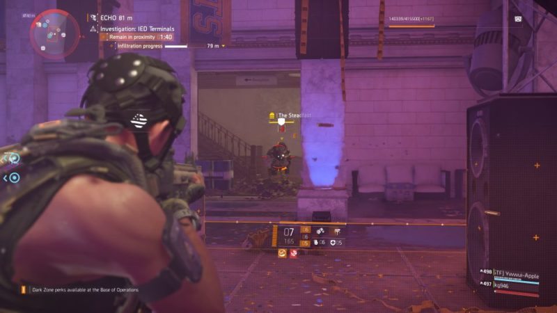 division 2 - kenly student union - ied terminals mission guide