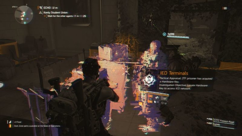 division 2 - kenly student union - ied terminals tips