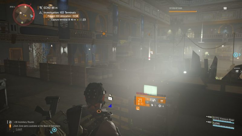 division 2 - kenly student union - ied terminals wiki