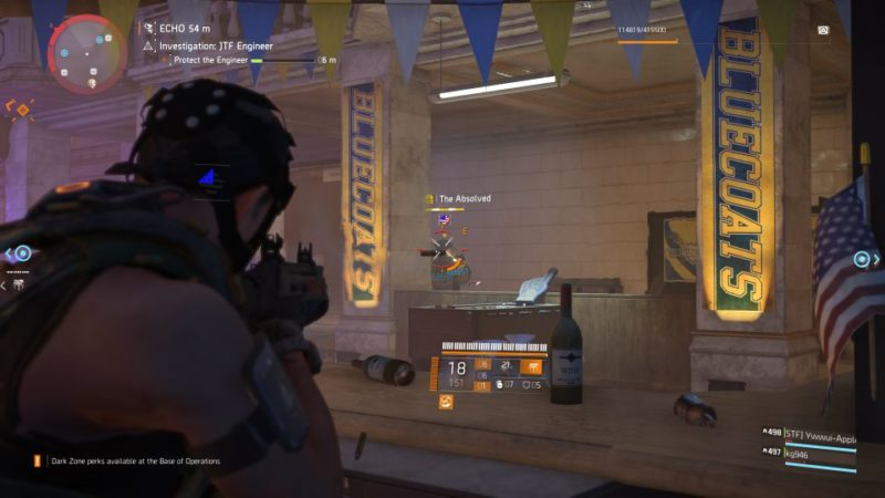 division 2 - kenly student union - jtf engineer wiki