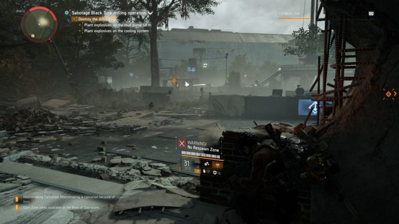 division 2 - the pentagon walkthrough and guide