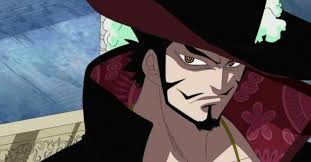 no. 1 swordsman in one piece