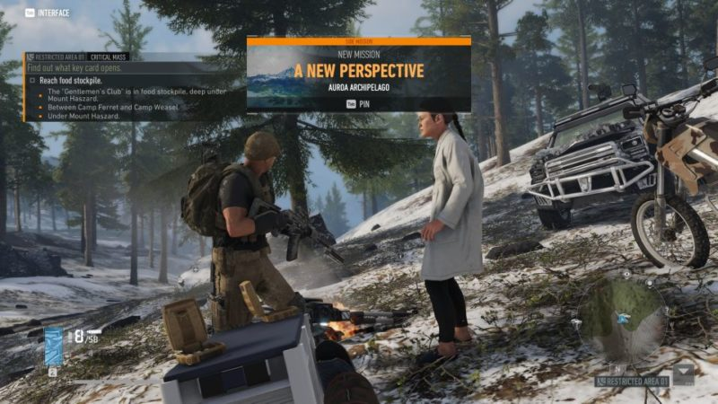 ghost recon breakpoint - a new perspective