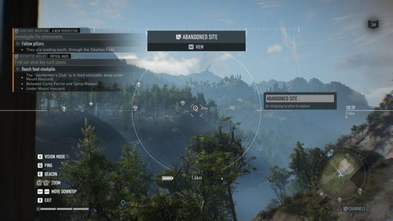 ghost recon breakpoint - a new perspective mission guide