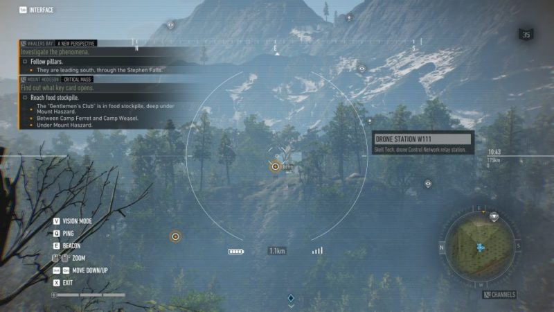 ghost recon breakpoint - a new perspective mission wiki