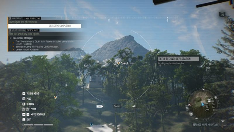 ghost recon breakpoint - a new perspective walkthrough and guide