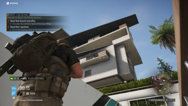 ghost recon breakpoint - a sane new world mission wiki