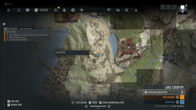 ghost recon breakpoint - a sane new world tips and guide