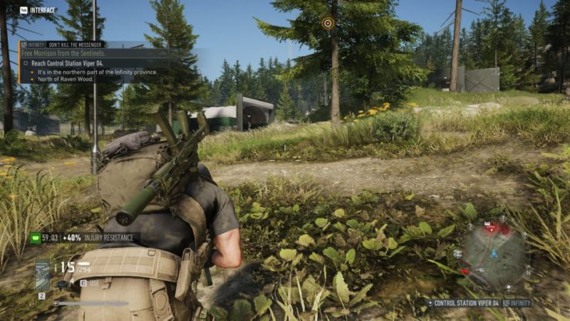 ghost recon breakpoint - dont kill the messenger guide and tips