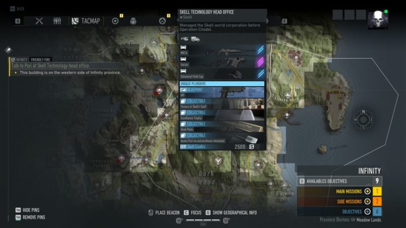 ghost recon breakpoint - friendly fire guide