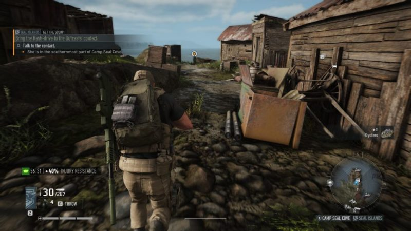 ghost recon breakpoint - get the scoop wiki