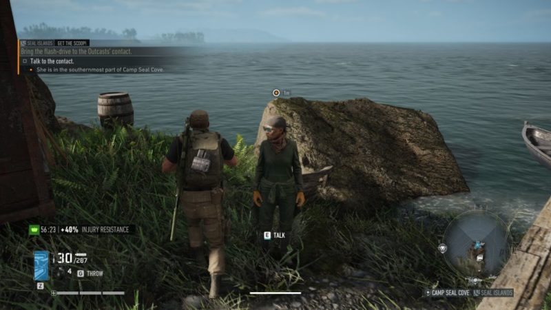 ghost recon breakpoint - get the scoop wiki and guide