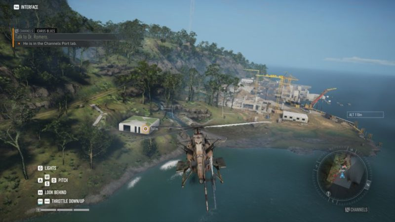 ghost recon breakpoint - icarus blues tips guide