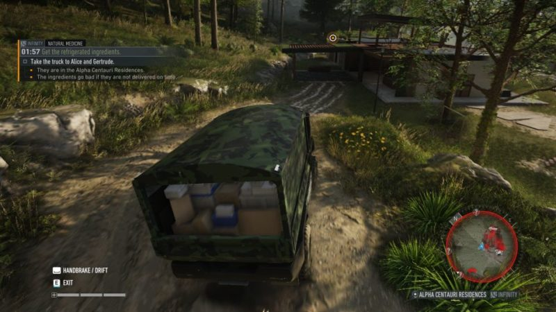 ghost recon breakpoint - natural medicine wiki