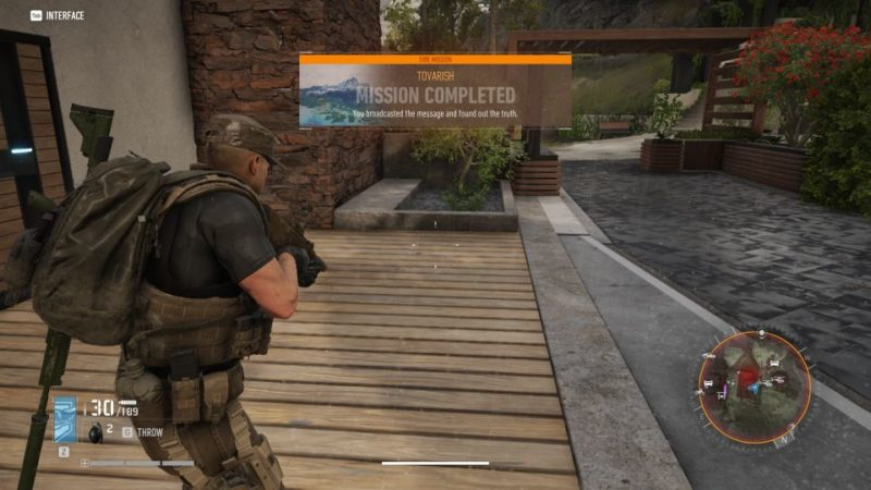ghost recon breakpoint - tovarish tips and guide