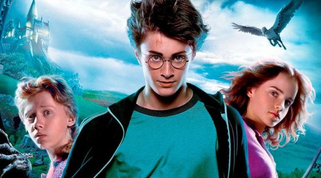 harry potter best gifts