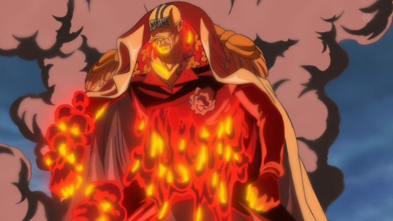 strongest devil fruit ability in one piece