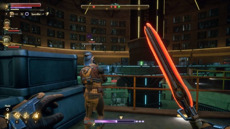 the outer worlds - brave new world tips and guide