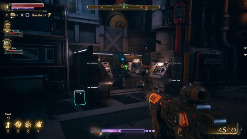 the outer worlds - kept secret but not forgotten mission guide