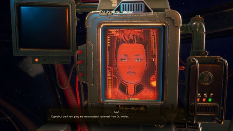 the outer worlds - kept secret but not forgotten tips and guide