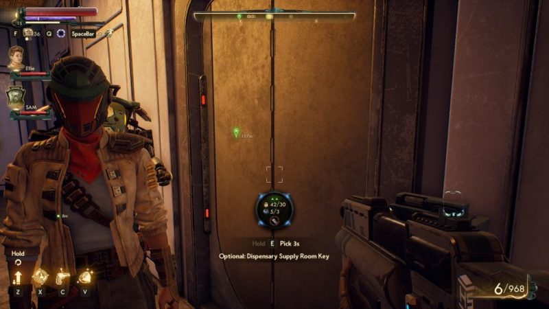 the outer worlds - radio free monarch wiki and guide