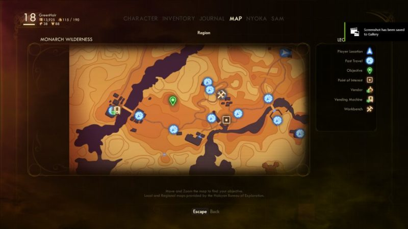 the outer worlds - star-crossed troopers guide